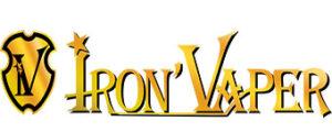 Liquidi e Aromi | Iron' Vaper | Nuvole d'Aromi 2.0